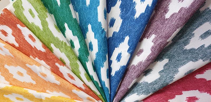 Arte Textil, La Tendencia Creativa Para Decorar Estancias Con Tejidos