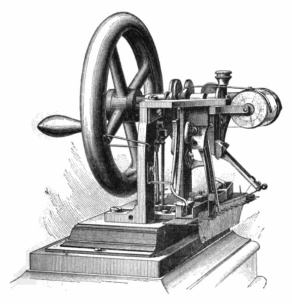 Historia De Las Máquinas De Coser Y Sus Marcas