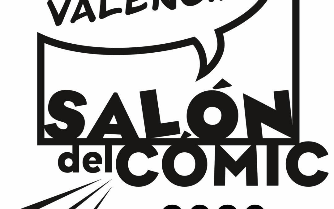 FERIA DEL COMIC DE VALENCIA – 28, 29 Feb Y 1 Mar